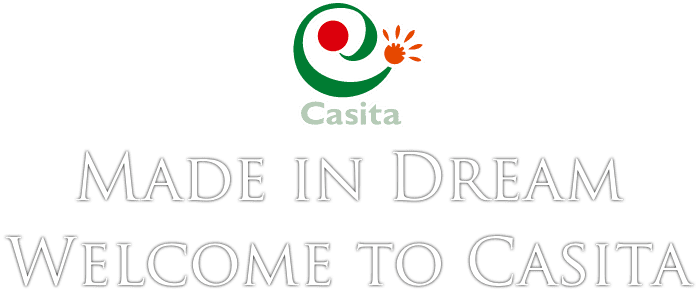 Made in Dream Welcome to Casita